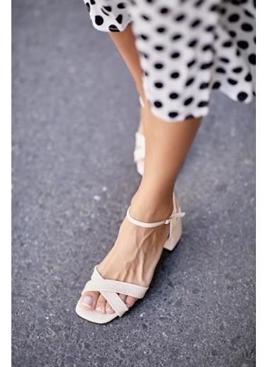 Tripy Ayakkabı Ten